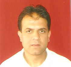 Mr. Showket ahmad pakthoon (managing director)
