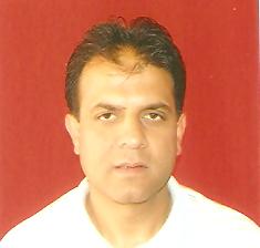 Mr. Showket ahmad pakthoon (managing director)